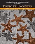 Brazilian Activities Manual for Ponto de Encontro: Portuguese as a World Language