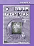 Focus on Grammar : High-intermediate Workbook (3RD 06 - Old Edition)