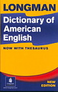 Longman Dictionary Of American English 3rd Edition