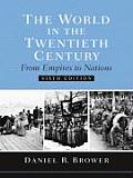 World in Twentieth Century (6TH 06 - Old Edition)