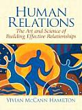 Human Relations: Art & Science Cover