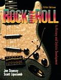 Rock & Roll Its History & Stylistic Development