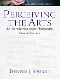 Perceiving The Arts An Introduction To The 8th Edition
