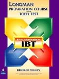 Longman Preparation Course for the Toefl Test