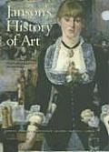 Jansons History of Art The Western Tradition