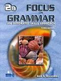 Focus on Grammar 2, Volume B - With CD (3RD 06 Edition)