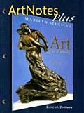 Artnotes Plus: Art: A Brief History