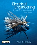 Electrical Engineering : Principles and Applications -with 2 CDS (4TH 08 - Old Edition)