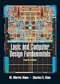 Logic and Computer Design Fundamentals (4TH 08 Edition)