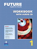 Future 1 Workbook -with CD (10 Edition)