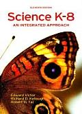Science K-8 : Integrated Approach (11TH 08 Edition)