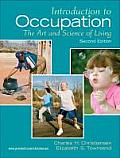 Introduction To Occupation (2ND 10 Edition)
