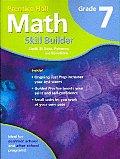 Math Summer School Program Grade 7 Unit 3: Patterns 2007c