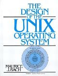Design of the Unix Operating System (86 Edition)