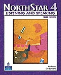 NorthStar Listening and Speaking 4 [With Access Code]