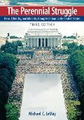 Perennial Struggle, the : Race, Ethnicity and Minority Group Relations in the United States (3RD 09 Edition)