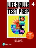 Life Skills and Test Prep 4 (09 Edition)