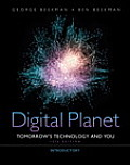 Digital Planet Tomorrows Technology & You Introductory