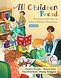 All Children Read: Teaching for Literacy in Today's Diverse Classroom (Myeducationlab) Cover
