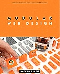 Modular Web Design: Creating Reusable Components for User Experience Design