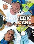 Paramedic Care: Principles & Practice #02: Paramedicine Fundamentals