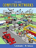 Computer Networks (5TH 11 Edition)