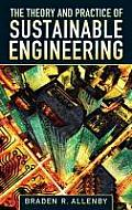 Theory and Practice of Sustainable Engineering (12 Edition)