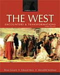 West : Encounters and Transform. Combined (3RD 11 - Old Edition)