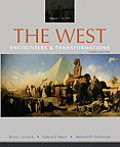 West: Encounters and Transform. Volume I (3RD 11 - Old Edition)