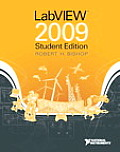 Labview 2009 Student Edition - With 2 DVD's (10 Edition)