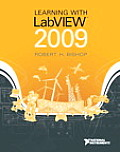 Learning With Labview 2009 (10 - Old Edition)