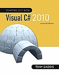 Starting Out with Visual C# 2010 (Gaddis)