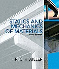 Statics and Mechanics of Materials (3RD 10 - Old Edition)