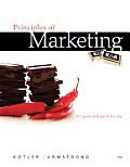 Principles of Marketing (14TH 12 - Old Edition)