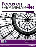 Focus on Grammar : High-intermediate Volume 4B - With CD (4TH 12 Edition)