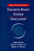 Discrete Event System Simulation 2ND Edition