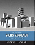 Modern Management (12TH 12 - Old Edition)