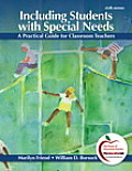 Including Students With Special Needs (6TH 12 - Old Edition)
