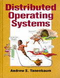 Distributed Operating Systems (95 Edition)