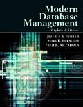 Modern Database Management (8TH 07 - Old Edition)