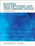 Business Data Networks and Telecommunications (6TH 07 - Old Edition)