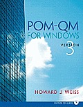 POM - Qm V 3 for Windows Manual