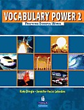 Vocabulary Power 2 : Practicing Essential Words (08 Edition)