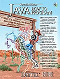 Java : How To Program - With 2 CDS (7TH 07 - Old Edition)