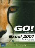 Go! With Microsoft Office Excel 2007 Comprehens -with CD (08 Edition)