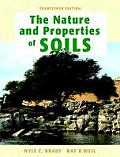 Nature & Properties of Soils 14th Edition