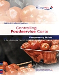 Controlling Foodservice Costs NRAEF ManageFirst Competency Guide