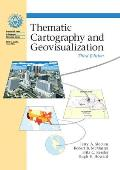 Thematic Cartography and Geograph. Visual. (3RD 08 Edition)