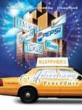 Kleppner's Advertising Procedure (17TH 08 - Old Edition)