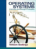 Operating Systems (7TH 11 Edition)